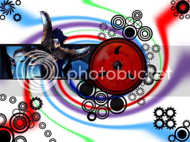 Sasuke Anime Wallpapers and Pictures