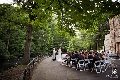 New York Botanical Garden Wedding Stone Mill Photography