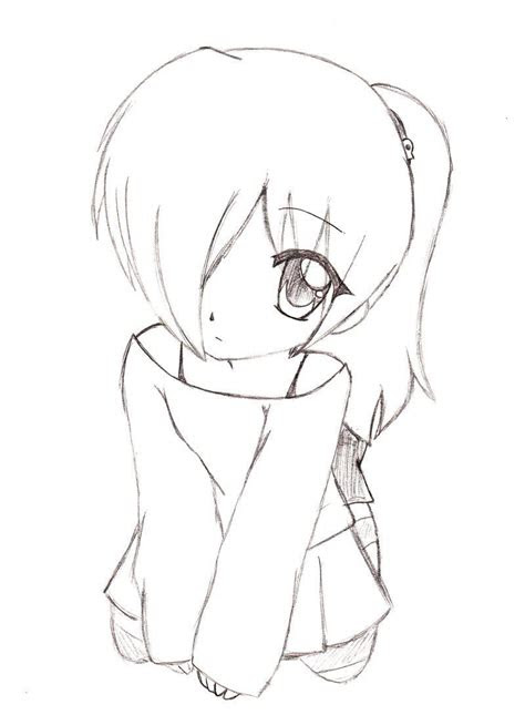 chibi body outline yahoo image search results love