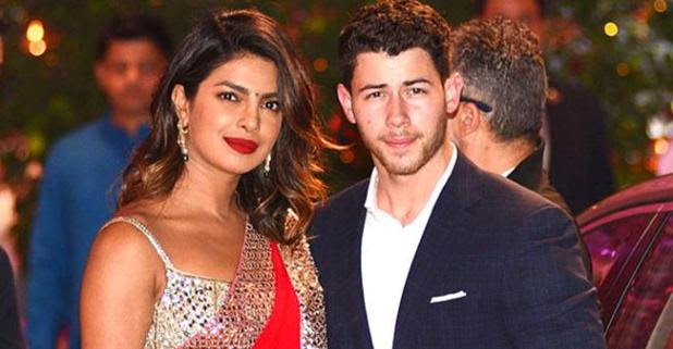 Priyanka Chopra Talks About Her Wedding Details And Calls India as Nick Jonas's 2nd Home