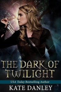 The Dark of Twilight by Kate Danley