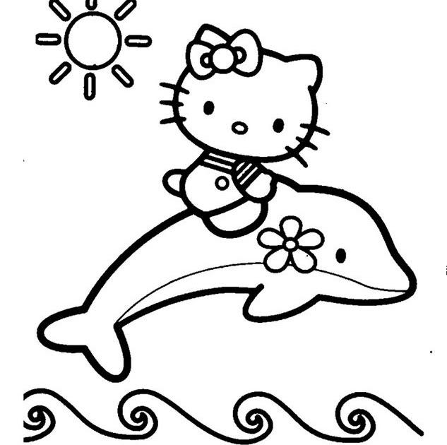 hello kitty ausmalbilder  ausmalbilder hello kitty59