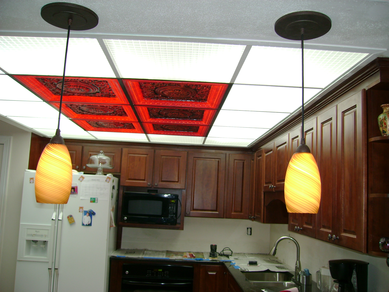 Kitchen Crown Molding Ideas