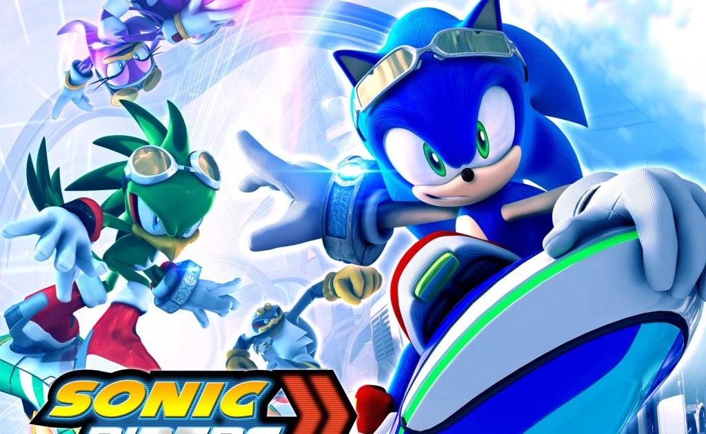 Worksheet. Sonic Paradise  La web 1 de Sonic en Espaol Sonic Riders