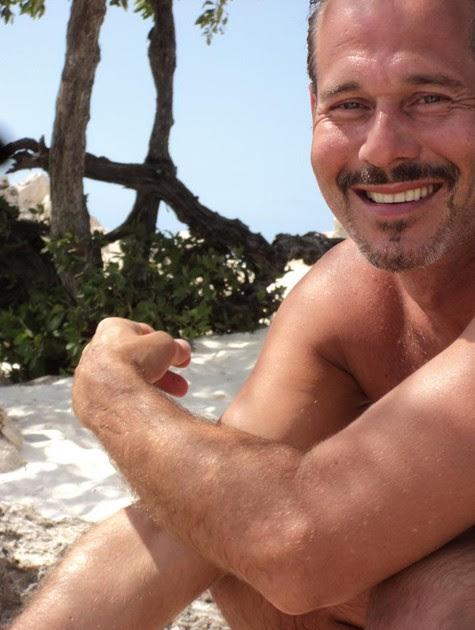 Nico Puig (Foto: Arquivo pessoal)