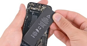 Fix your iPhone battery