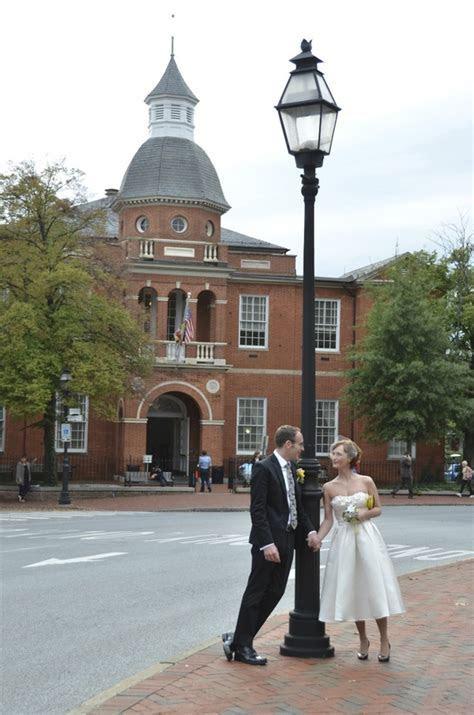 Annapolis Courthouse Wedding: Jennifer   Brian   United