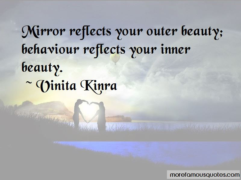 Quotes About Inner Beauty Vs Outer Top 26 Inner Beauty Vs Outer