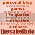 Thesabel Tuto Logo