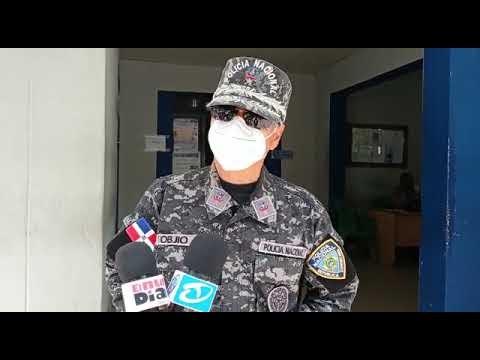 GENERAL P.N. SAN JUAN ADVIERTE A DUEÑOS DE NEGOCIOS EVITEN SER INCAUTADOS POR VIOLAR MEDIDAS