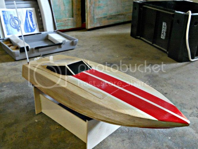 rc speed boat build ~ plywood sailing boat plans