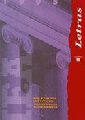 Imagen de portada de la revista Boletín del Instituto de Estudios Almerienses. Letras
