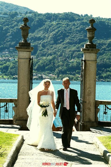 Villa Bossi wedding   Lake Orta   Italy Wedding Locations