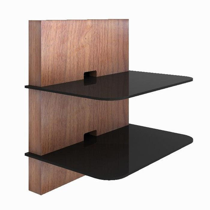 Support Tv Etagere Murale