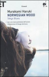 Più riguardo a Norwegian Wood