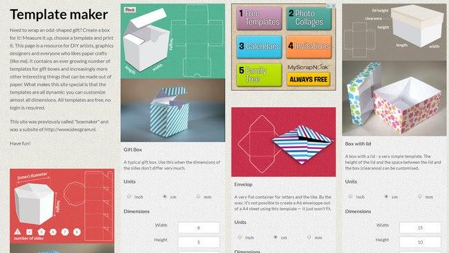 template-maker