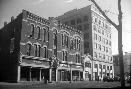 Downtown Akron V