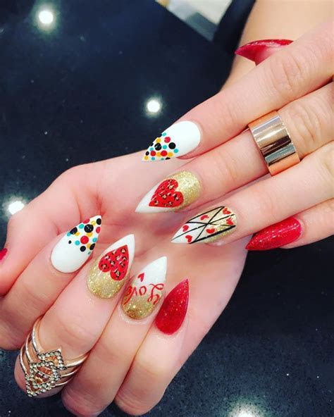 30 Awesome Nail Extensions Design You'll Want In 2017
