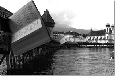Bookparade Luzern