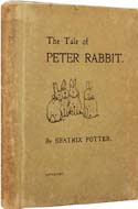 The Tale of Peter Rabbit (1902)