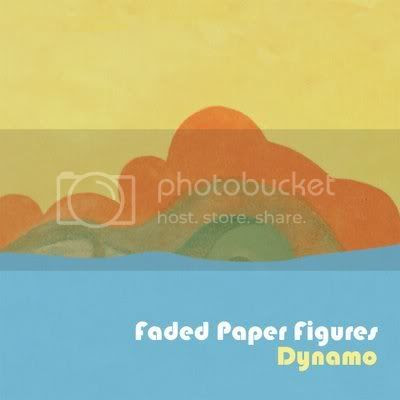 Faded Paper Figures - Dynamo