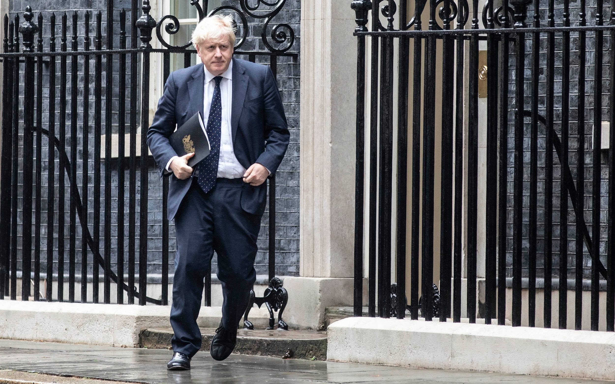 Politics latest news: Westminster braces for Cabinet reshuffle
