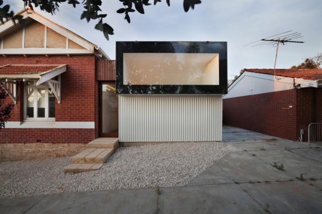 leibal westbury barr 1 650x432 Westbury by David Barr Architect