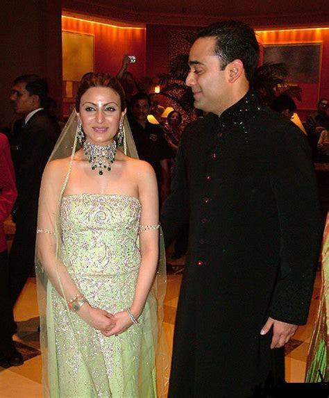 Bharat and Riddhima Kapoor Sahni ? Mandeep Puri