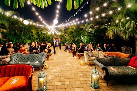 Wedding Venue Review: Club of Knights