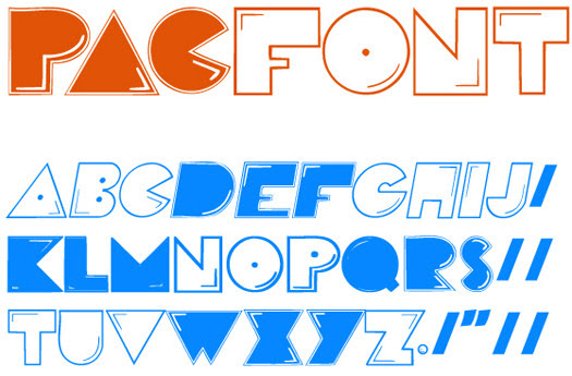 15 Excellent Free Fonts for Graphic Designer