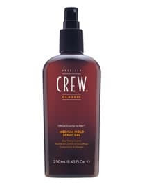 American Crew Classic Medium Hold Spray Gel 250ml