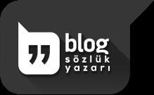 blog sözlük