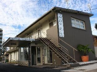 Golden Shores Motel Gold Coast