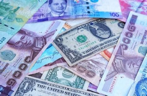 Inversion en divisas y forex es lo mismo