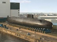 На обслуживание военных кораблей Британия потратит 900 млн долларов