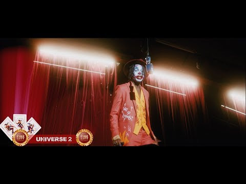 Download Video:- Fireboy DML – Scatter