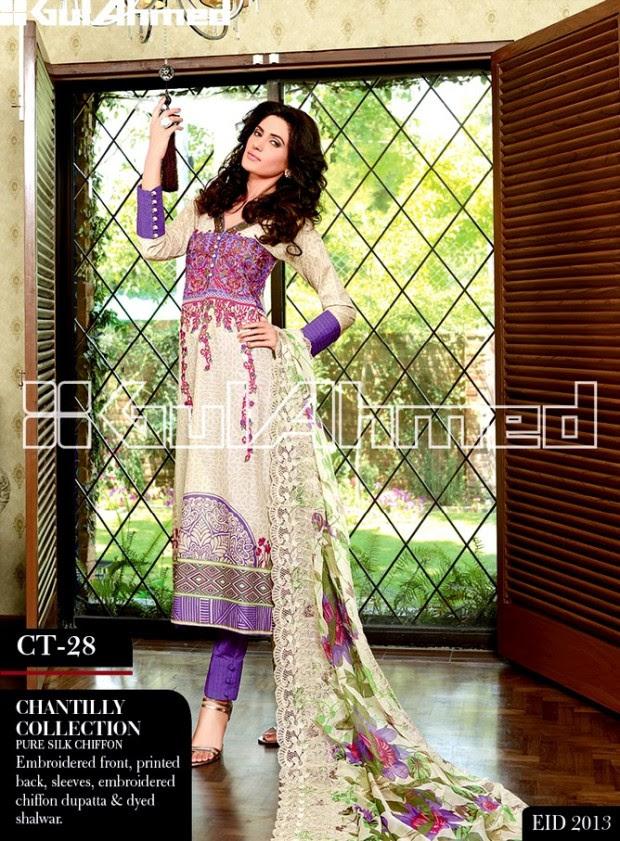 Gul-Ahmed-Eid-Dress-Collection-2013-Gul-Ahmed-Festive-Lawnn-New-Fashionable-Clothes-3