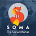 SOMA - The Social Marketplace[ICO]