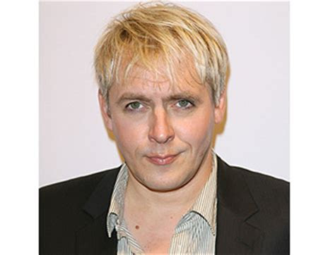 Nick Rhodes attends CK party at NY fashion week   Latest