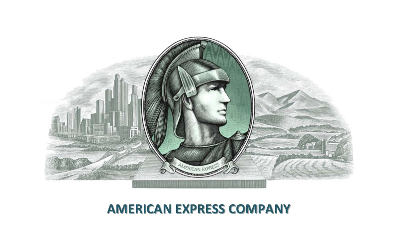 American Express unveils a cleaner, bolder, mobile-friendly logo