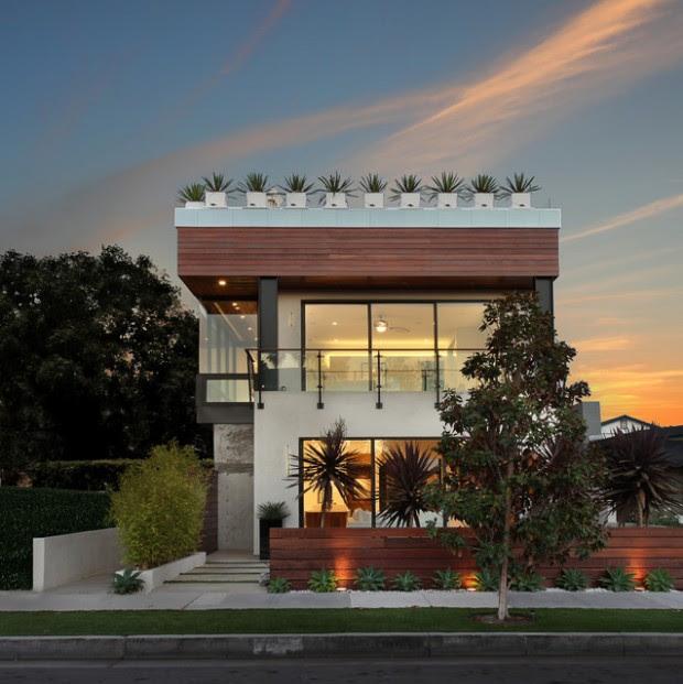 18 Amazing Contemporary Home Exterior Design Ideas  Style Motivation