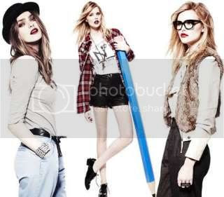 Forever 21,Fashion Trends,Fall,Winter