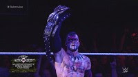 Finn Bálor WWE NXT Takeover London