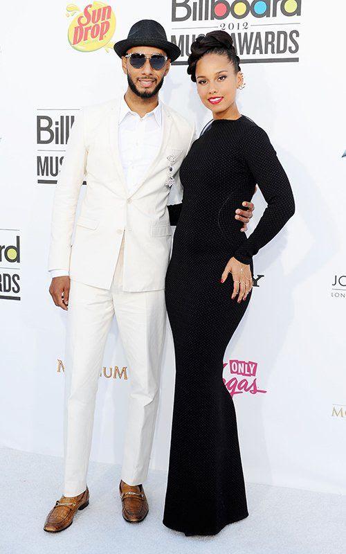 Billboard Music Awards - May 20, 2012, Alicia Keys
