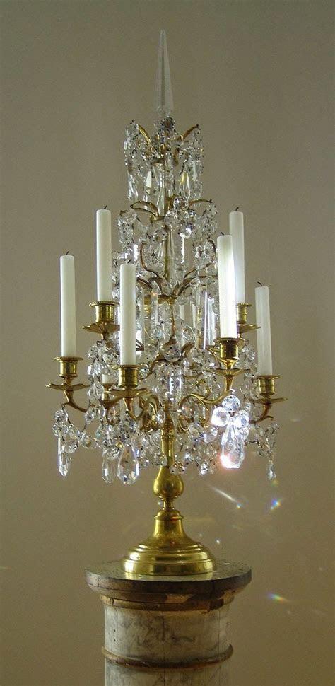 Best 25  Crystal candelabra ideas on Pinterest   Cheap