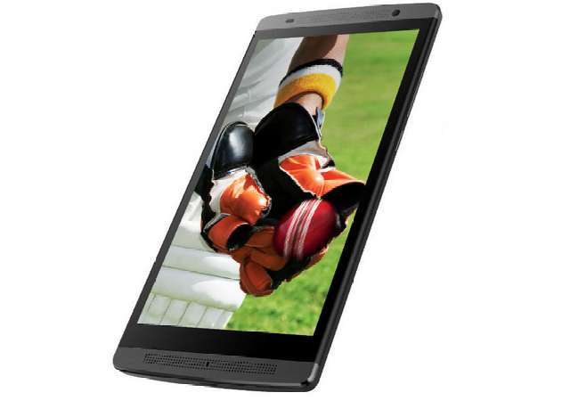 "Micromax Canvas Mega 2 Plus Q426+ 6"" Phablet with 4G VoLTE Outs in India"