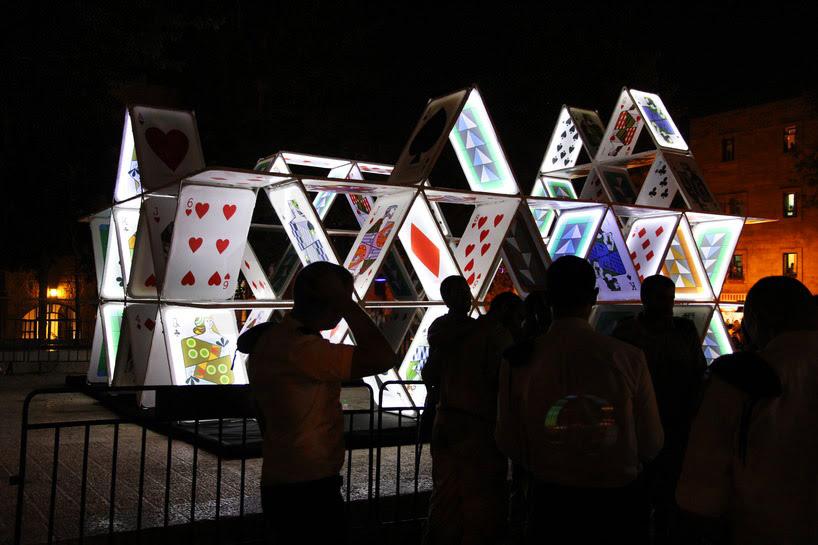 oge creative group house of cards jerusalem