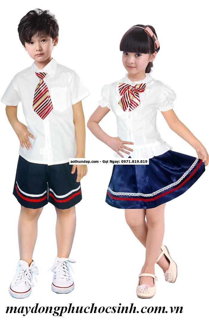 mua đồng phục học sinh ở đâu tphcm
