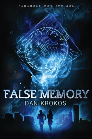 False Memory (False Memory, #1)