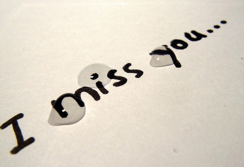 Resultado de imagem para miss you